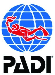 PADI Course Director - Tenerife  PADI ver col print - Inicio