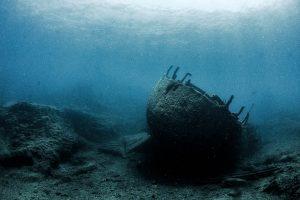 PADI Course Director - Tenerife  ghostship 1 300x200 - Mi galeria submarina