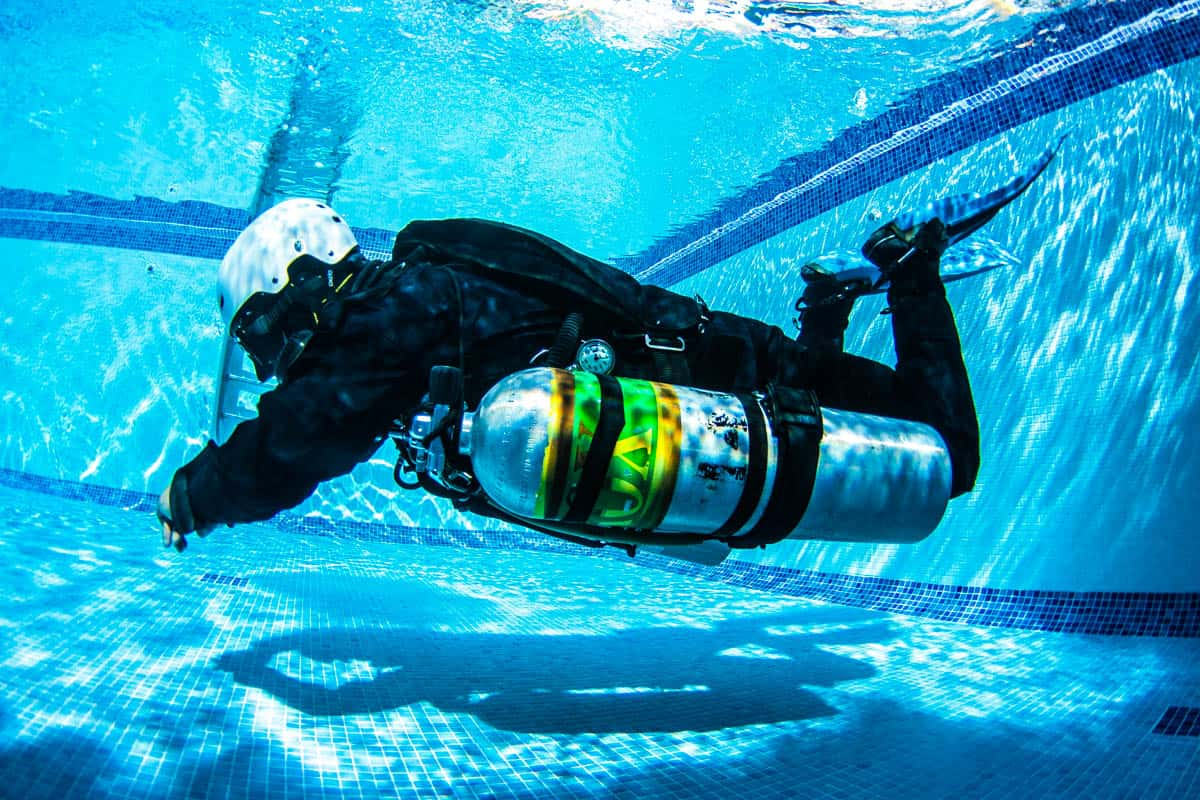 PADI Course Director - Tenerife  sm 1 - PADI Specialty Instructor