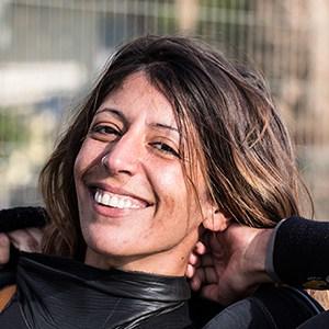 PADI Course Director - Tenerife  Marlene - Marlene