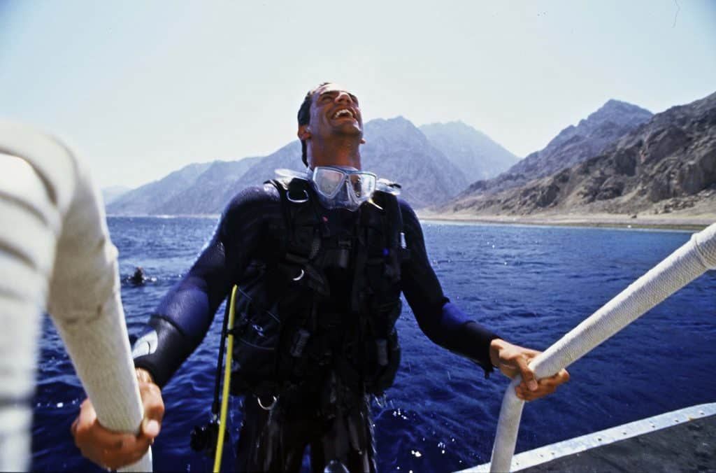 PADI Course Director - Tenerife  000101 1024x676 - I am Open Water Diver