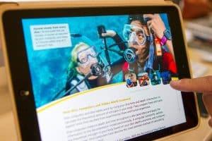 PADI Course Director - Tenerife  Padi new front image 300x200 - Padi-new-front-image