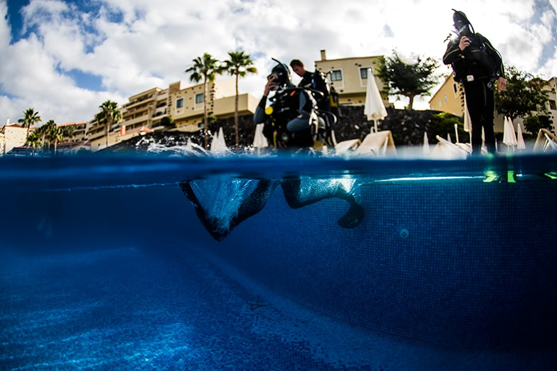 PADI Course Director - Tenerife  con1 1 - PADI IDC overview
