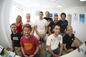 PADI Course Director - Tenerife  fotomontaz 300x200 - fotomontaz