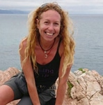 PADI Course Director - Tenerife  roberta carafa - roberta-carafa