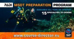 PADI Course Director - Tenerife  MSDTgotowy 300x157 - MSDTgotowy