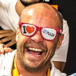 PADI Course Director - Tenerife  DAvidStocks 150x150 - PADI PROS TESTIMONIALES