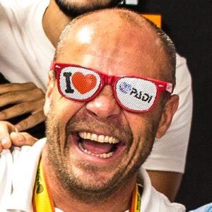 PADI Course Director - Tenerife  DAvidStocks 300x300 - DAvidStocks