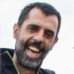 PADI Course Director - Tenerife  raul 300x300 - raul