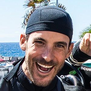 PADI Course Director - Tenerife  Alberto - Alberto