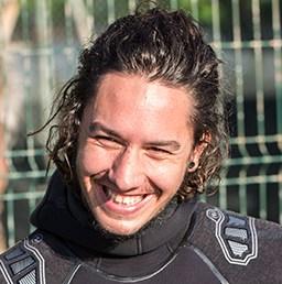 PADI Course Director - Tenerife  Ubay - Ubay