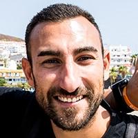 PADI Course Director - Tenerife  marcoss - marcoss