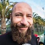PADI Course Director - Tenerife  Lukasz 150x150 - Stimmen und Bewertungen von Kursteilnehmern und PADI PROS
