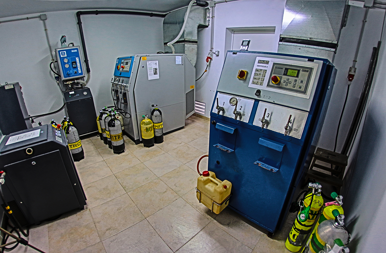 PADI Course Director - Tenerife  aqm1 - Dive Center