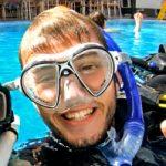 PADI Course Director - Tenerife  DanielFreake 150x150 - PADI PROS TESTIMONIALES