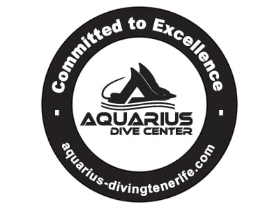 PADI Course Director - Tenerife  Aquarius dive center Tenerife 1 - Centro de Buceo