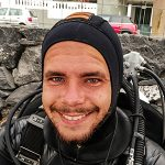 PADI Course Director - Tenerife  vincent 150x150 - Home