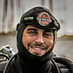 PADI Course Director - Tenerife  Hector Toledo 150x150 - PADI PROS TESTIMONIALES