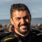 PADI Course Director - Tenerife  bela ekart 150x150 - Stimmen und Bewertungen von Kursteilnehmern und PADI PROS